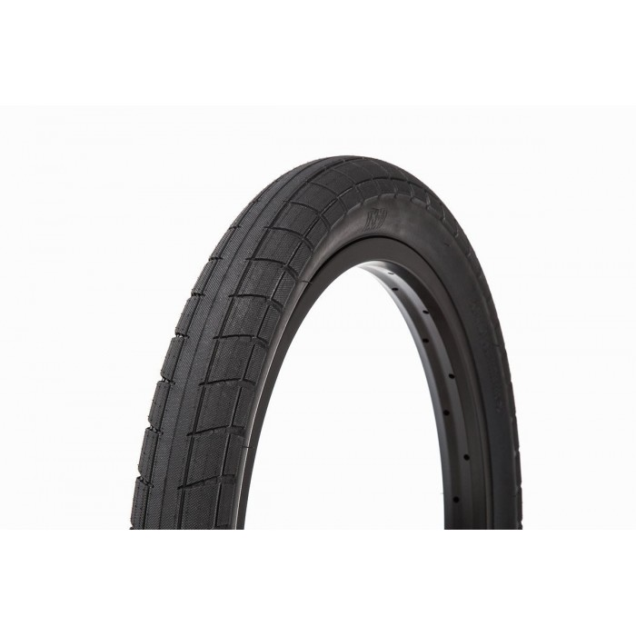 "BSD DONNASQUEAK TIRE 2.25"" BLACK"