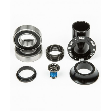 BSD Substance MID Bottom Bracket Black