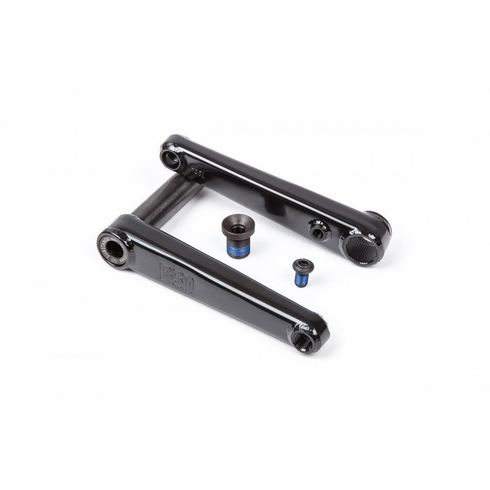 BSD NEW SUBSTANCE CRANK XL 175MM BLACK