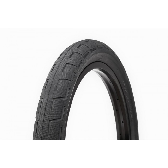 "BSD NEW DONNASTREET TIRE 2.3"" BLACK"