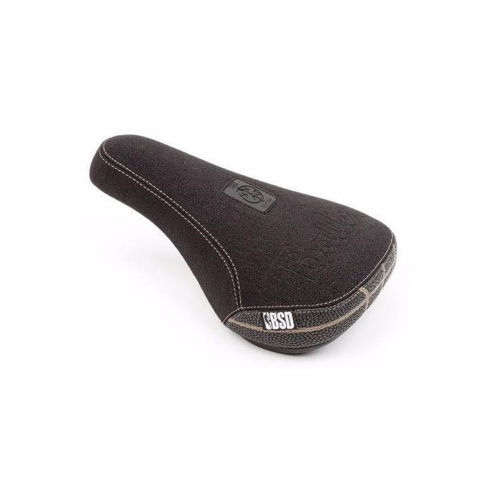 BSD BALLER SEAT FAT PIVOTAL BLACK
