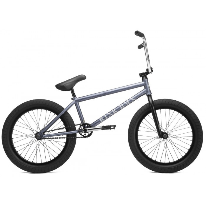 KINK BMX LIBERTY LIGHT BLUE 2019