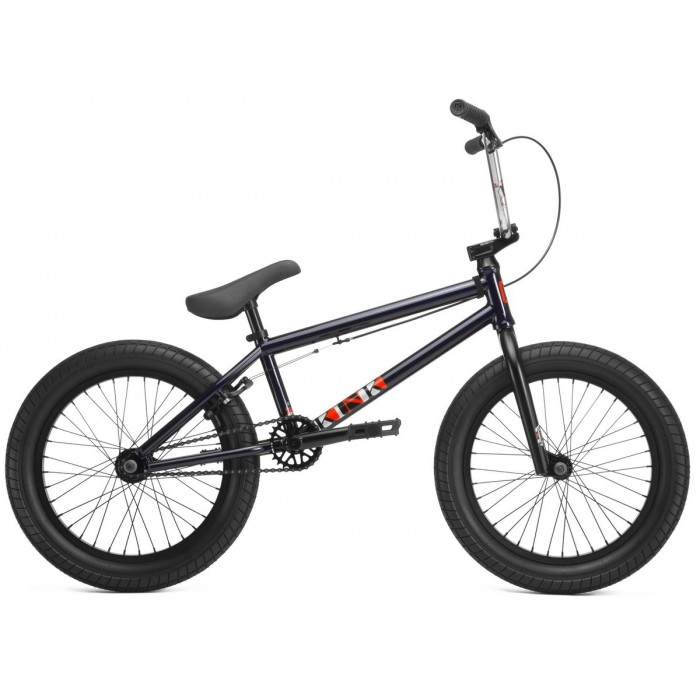 "KINK BMX KICKER 18"" MIDNIGHT BLUE 2019"