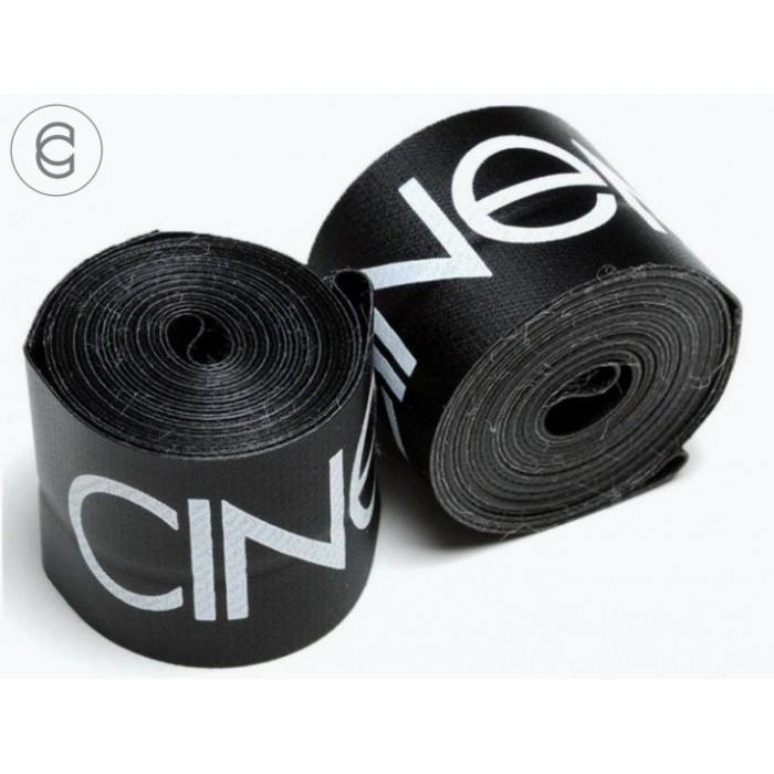 CINEMA RIM STRIPS BLACK